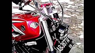 RX King modif