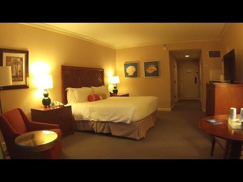 Atlantis Resort Royal Towers HD Video Room Tour