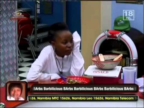 News  Jannette The Dance Star!   Big Brother Africa StarGame   Africa's Top Reality TV Show