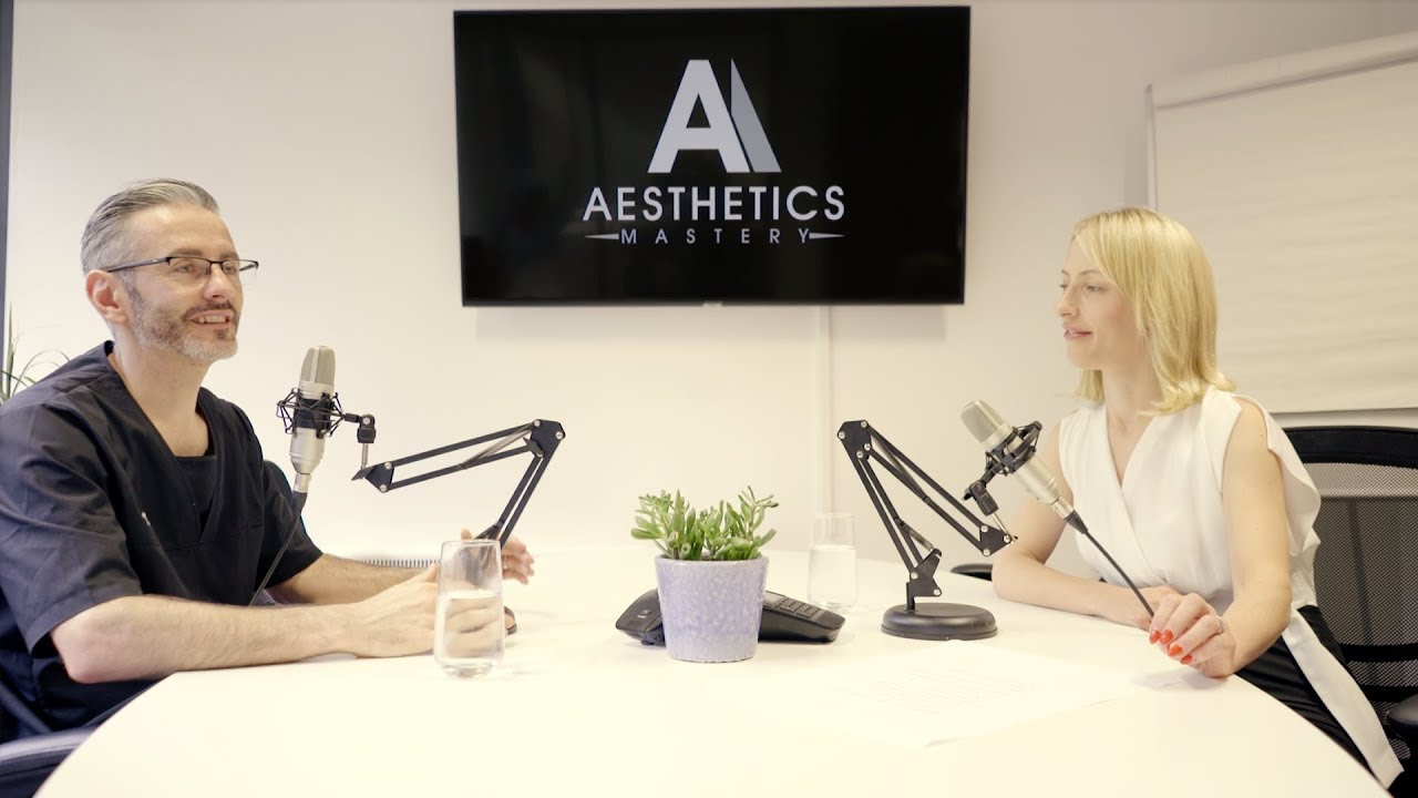 How to start your Aesthetics Business   Aesthetics Mastery