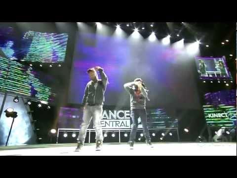 Dance Central 2 - E3 2011: Gameplay Demo