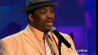 Patrice O`Neal Montreal - Stand up Comedy
