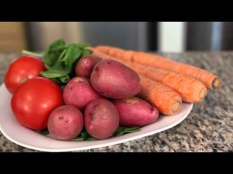 How to Avoid Overeating & Meals at Irregular Times : Fresh Kitchen
