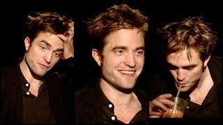 Why Robert Pattinson doesn't think he is famous