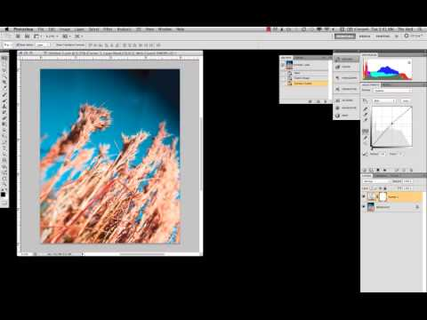 Photoshop CC: Converting RGB to CMYK color in photoshop