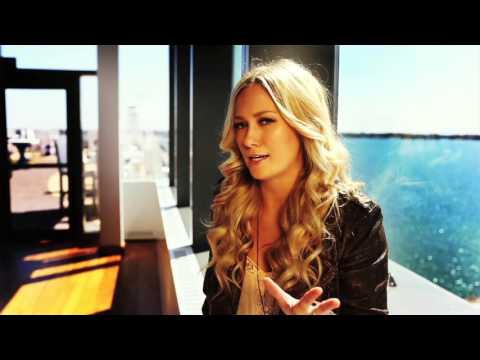 CMT Music Fest - Meghan Patrick's Most Embarrassing Moment at a Festival