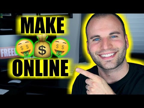 5 Ways To Make Money Online As A Teenager