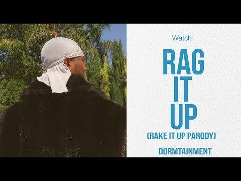 Rag it up (Full video) I DT Skit