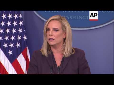 Trump to Sign Order Sending Guardsmen to Border
