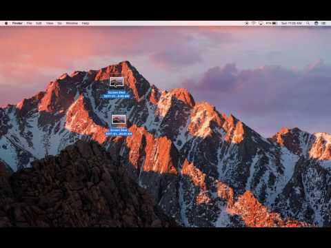 How To Create A Simple Photo Slideshow On A Mac