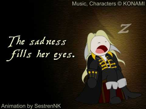 Castlevania: Symphony of the Night  -