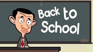 ᴴᴰ Mr Bean Cartoon Series BEST NEW COLLECTION 2016 #2