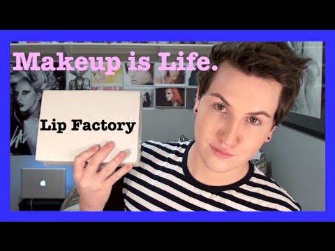 Lip Factory June 2013 ♡ ♡ ♡ Nail Polish, Lip Gloss & More!
