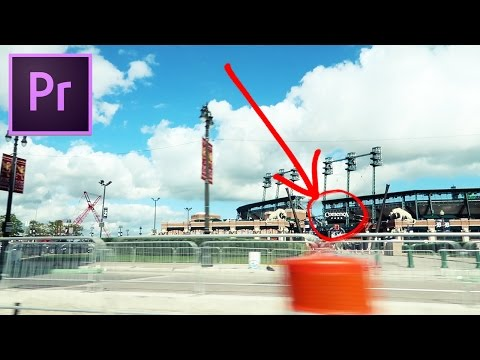 How to Freeze Frame in Adobe Premiere Pro CC (Frame Hold Tutorial, Pause Video effect, Export Still)