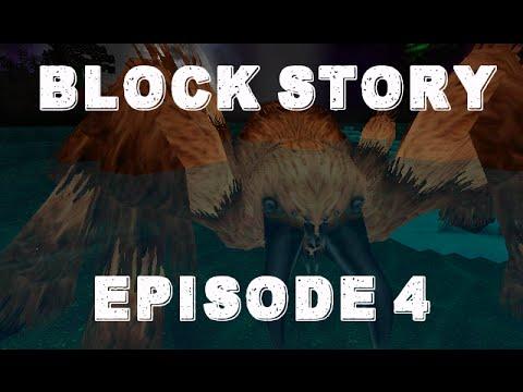 Block Story S2 Ep 4: So Many Aragogs!