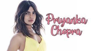 Priyanka Chopra Indian sexy actress