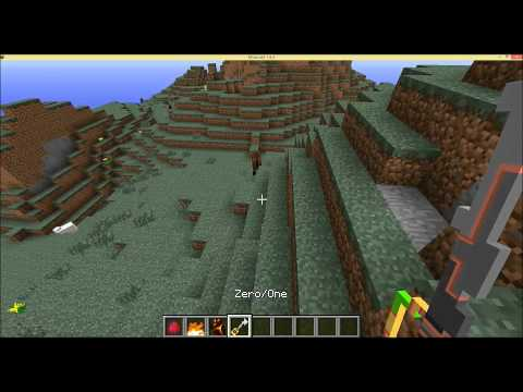 Minecraft - How to Tame a Scorpion