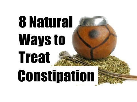 ✔ 8 Natural Ways to treat Constipation, Home remedies for Constipation