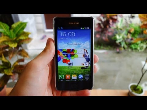 How to Install ROMs4 for the Samsung Galaxy S2 GT-i9100