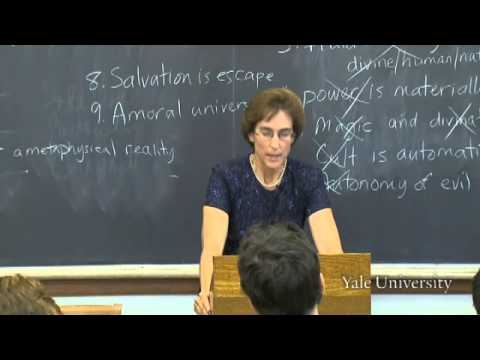 Lecture 2. The Hebrew Bible in Its Ancient Near Eastern Setting: Biblical Religion in Context