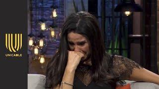 Paola Rojas habla de los ataques que sufrió tras el video de su ex pareja   La última y nos vamos
