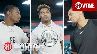 Homecoming: Jermall Charlo | June 29 on SHOWTIME | SHOWTIME CHAMPIONSHIP BOXING