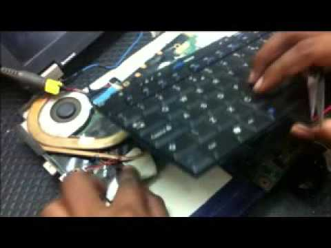 How to Reset an IBM ThinkPad BIOS Password-T410 T420 MORE