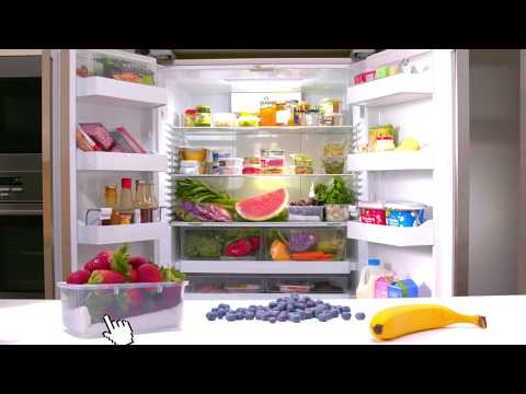How to store fruit to make it last longer