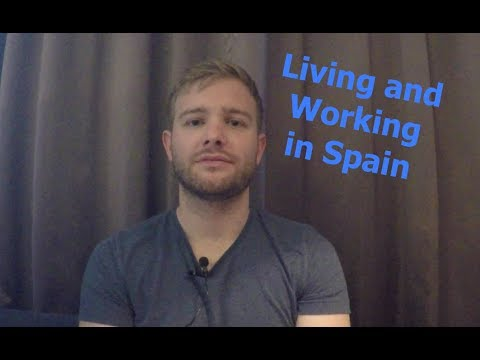 ExpatsEverywhere: Living and Working in Spain