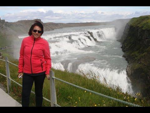 Islande 2015 (Seydisfjordur -Akureyri -Grundafjord -Isafjord -Reykjavik)