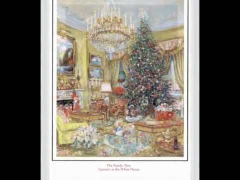 Christmas Cards from the White House