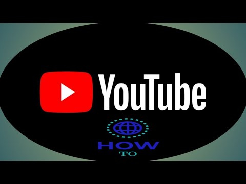 How to Find Your YouTube Channel URL ID