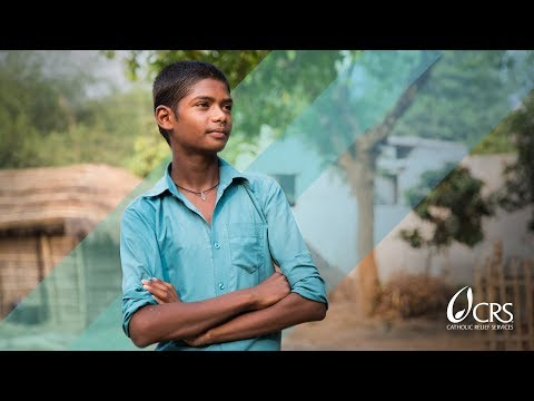 Ending Child Trafficking in India