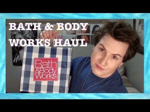 Bath & Body Works Haul! ♡ ♡ ♡