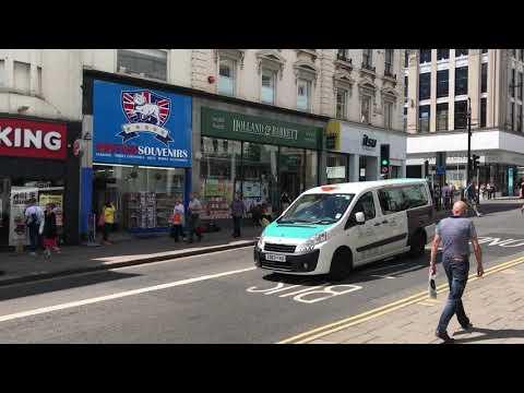 Brighton - North Street