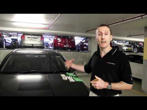 3M - Cookie's Tip - Avoiding & Removing Scratches - Matte Black - Wrapping Vehicles