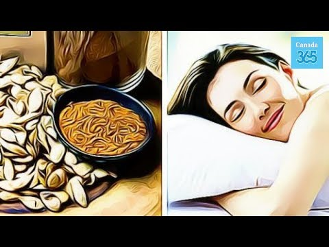 Find Out How Pumpkin Seeds Can Help You Sleep Better - Canada 365