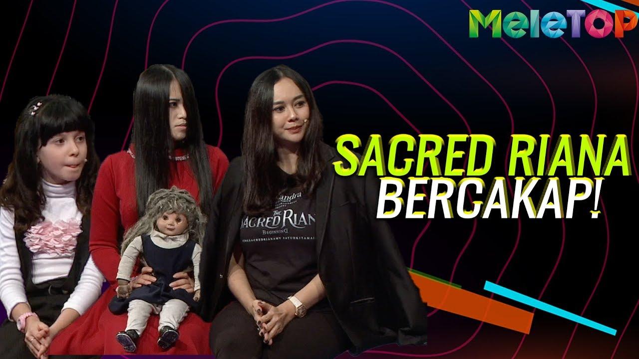 Download Rare bila Sacred Riana bercakap! | Indonesia | Aura Kasih, Brooklyn Alif Rea | Nabil Neelofa MP3 Gratis