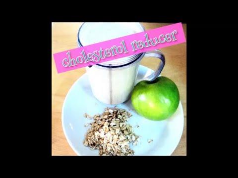 Cholesterol Reducer Drink
