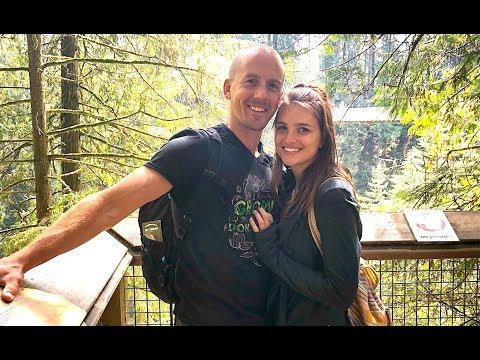 Jake Mace Childhood Home | Crazy Dangerous Rain Forest SUSPENSION BRIDGE!