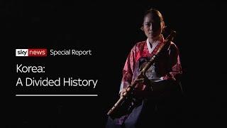 Korea: A divided history