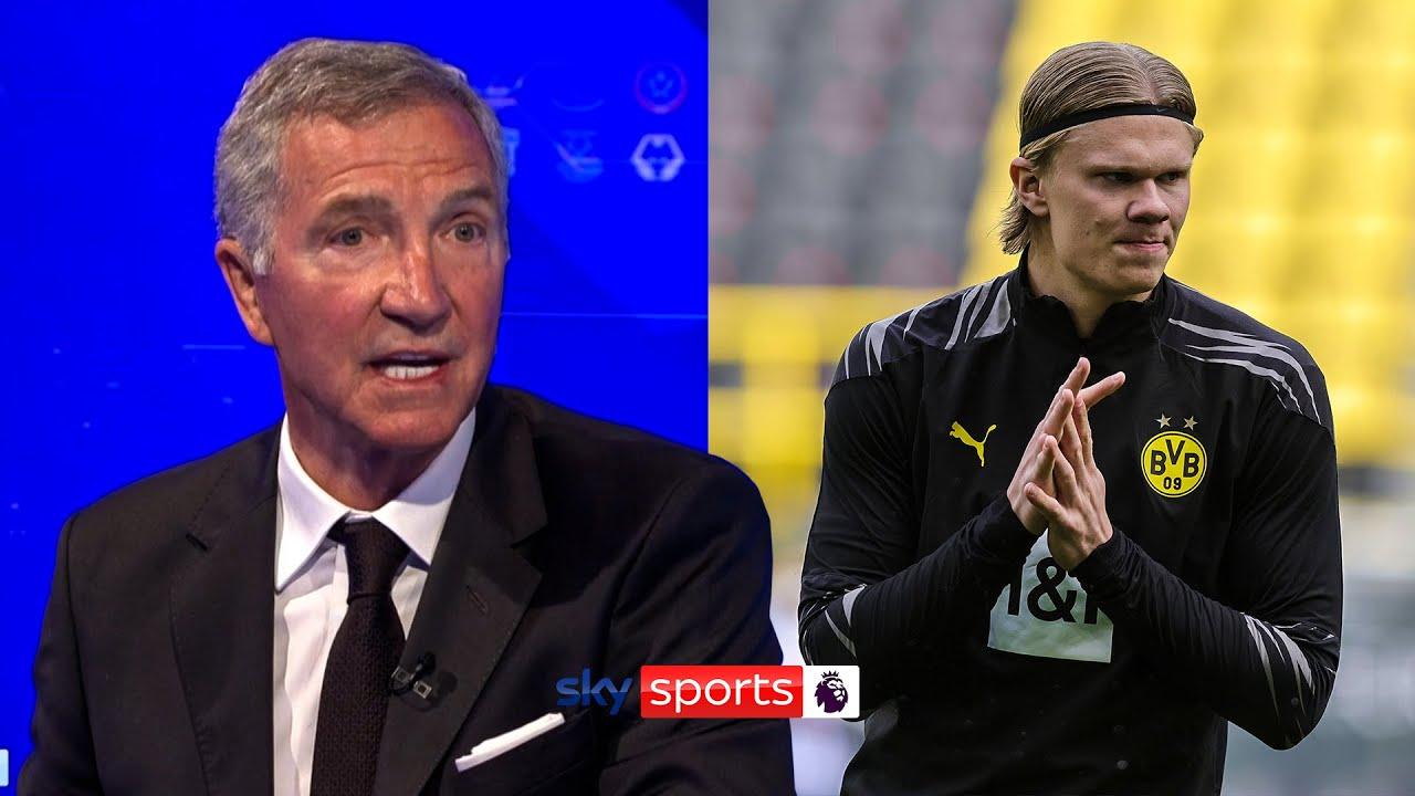 Should Chelsea make Erling Haaland their TOP transfer target?!
