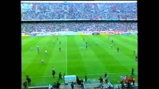 1997-98. At Madrid 5 - Barcelona 2