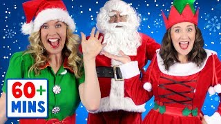 12 Days Of Christmas And More Kids Songs!   Kids Songs And Nursery Rhymes