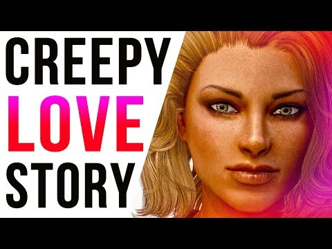 Skyrim But I break up with Lydia for Another Romance (Daedric Lore)