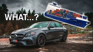 WHAT HAPPENED TO MY 2018 MERCEDES E63S AMG?!