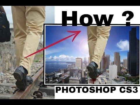 Photoshop cs3 editing tips   #photoshop  