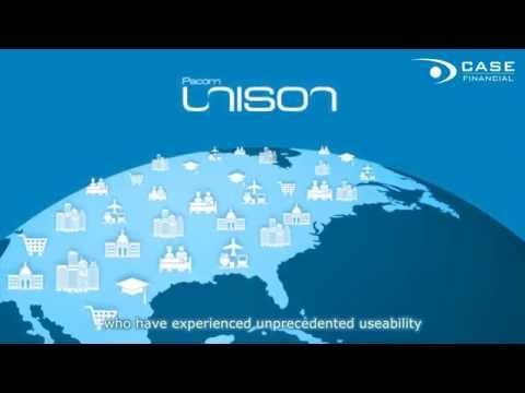 Pacom Unison Security System