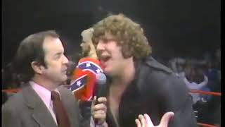 Classic interview with The Freebirds (Hayes-Gordy-Roberts)