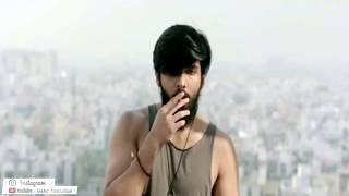 maroon-5 Animals Full HD video song, Adithya Varma - Dhruv Vikram